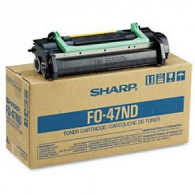 Sharp Fax Toner